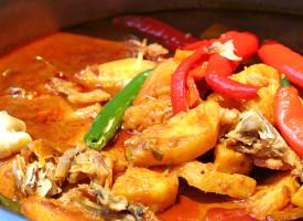 Cuisine in Pakistan