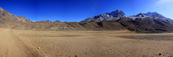 Shandur Pass