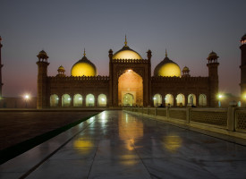 National Monuments of Pakistan