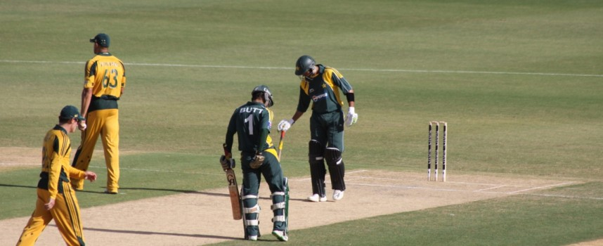 The Batting Side of Pakistan Cricket