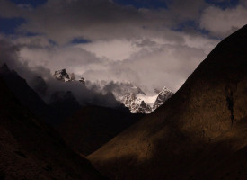 Pakistan the Beautiful: Part 2
