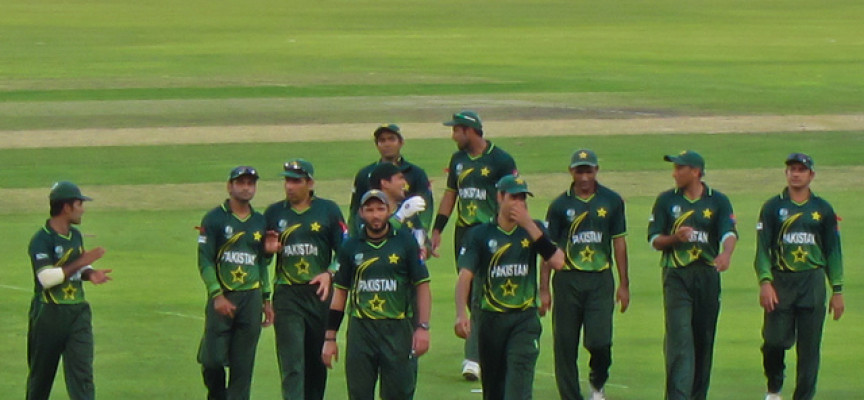 Pakistan's Best Chance to Win a Series in the Caribbean