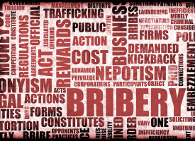 The Case for Bribery