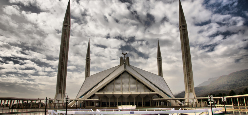 National Monuments of Pakistan: Part Two