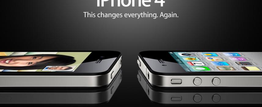 'Jaadu' App for iPhone