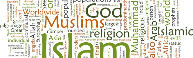 The Ten Most Common Misconceptions about Islam