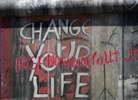 How to Change Your Life – In 3 Steps