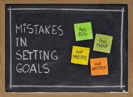 A New Approach to Achieving Your Goals