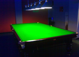 Shaping the Future of Snooker in Pakistan