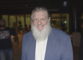 From Dusk to Dawn: The Story of Sheikh Yusuf Estes