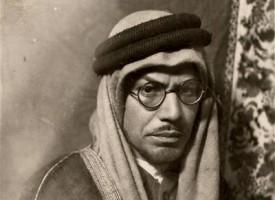 Muhammad Asad: From Judaism to Islam