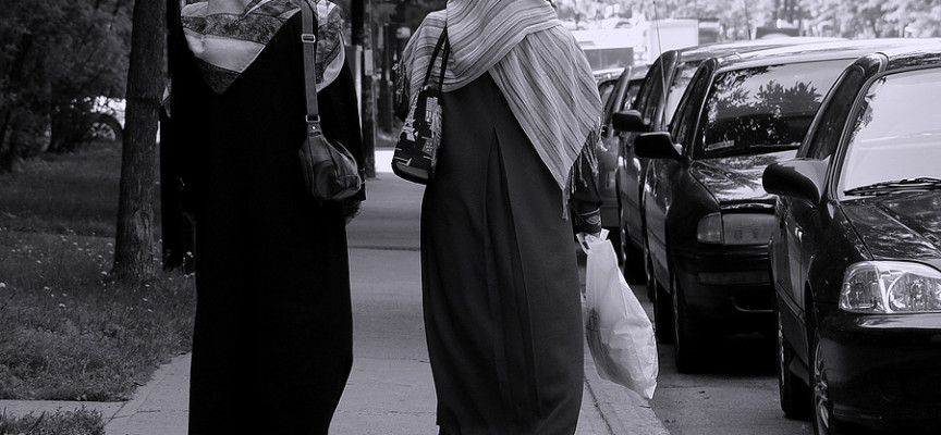Women in Islam: Respected or Oppressed?