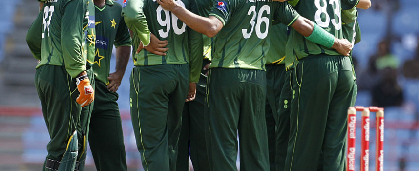 Pakistan Announced Squad for Zimbabwe Tour