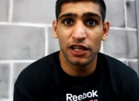 The Knock-Out Punch – Amir Khan is NOT Pakistani!