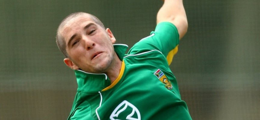 South African Fast Bowler Wayne Parnell Accepts Islam