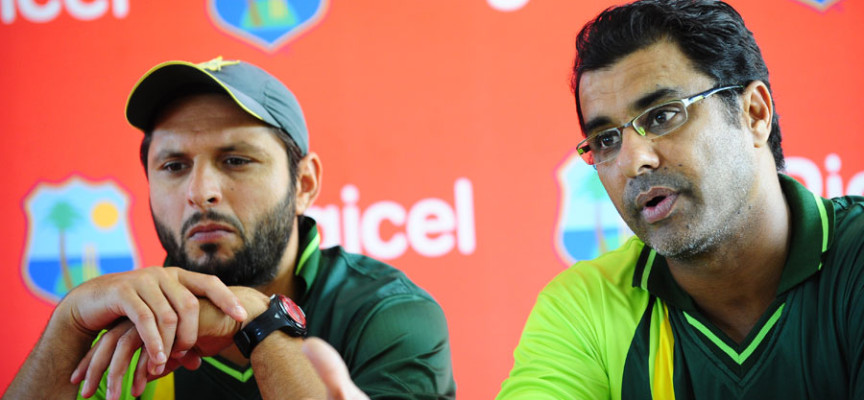 Waqar's Out – So is Afridi In?