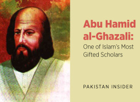 Abu Hamid al-Ghazali: One of Islam's Most Gifted Scholars