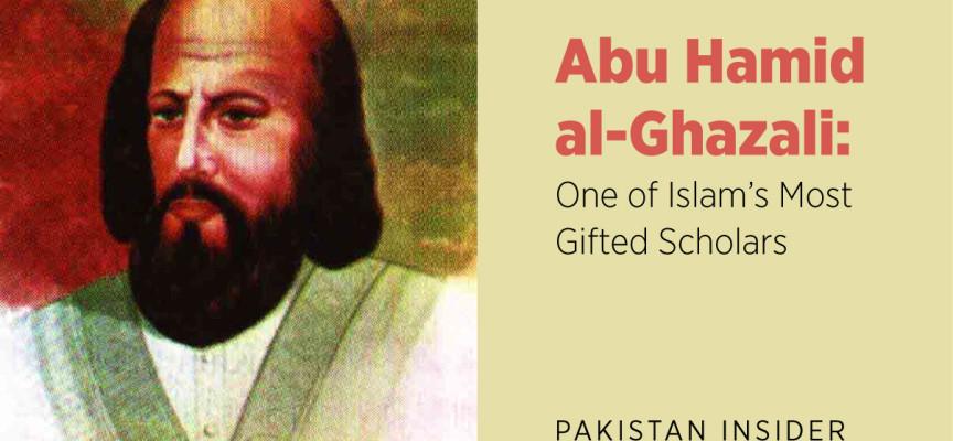 Abu Hamid al-Ghazali: One of Islam's Most Gifted Scholars ...