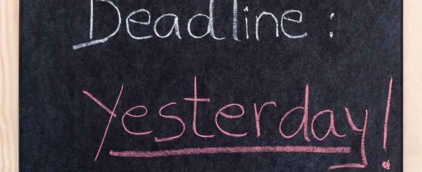 35 Amazing Quotes to Help You Overcome Procrastination