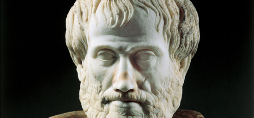 66 Lessons from Aristotle