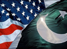 Pak-US Relations: From Rocky to Loopy