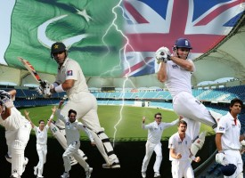 Pakistan against England: A brief history and what current series hold for Pakistan and Misbah.