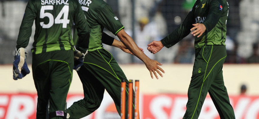 Is Pakistan Bringing the Asia Cup Home?