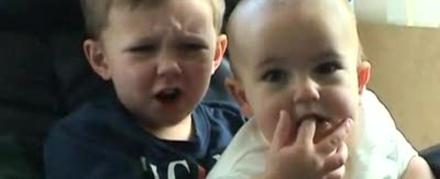 'Charlie Bit My Finger' Shows How Social Media is Beneficial