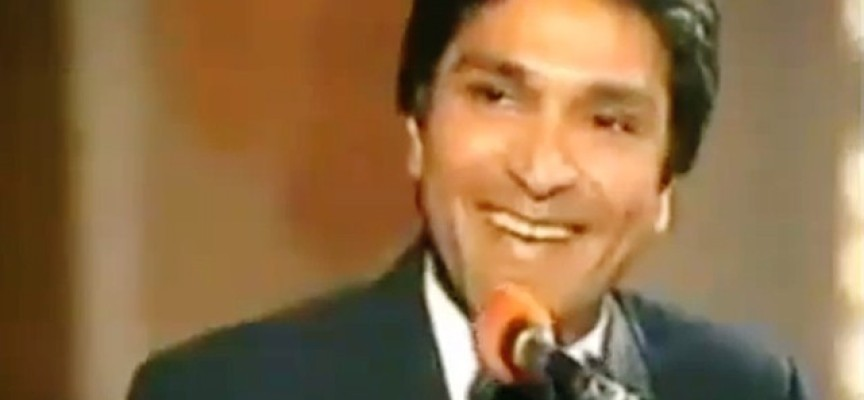Moin Akhtar: Remembering a One of a Kind Pakistani Legend