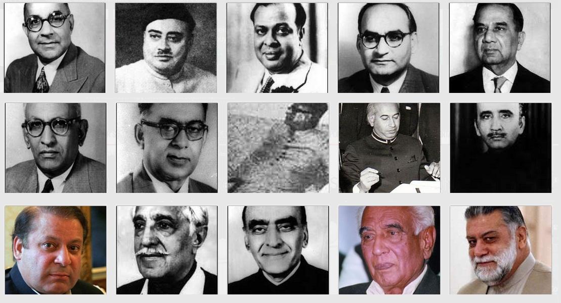 essay on politics in pakistan since 1947