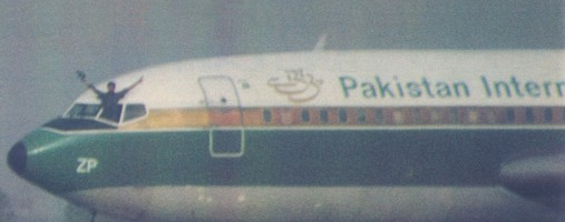 List of Airline Hijack Incidents Involving Pakistan (With Photos and Summaries)