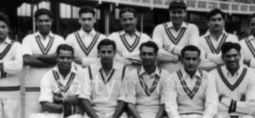 Fazal Mahmood: The First Superstar of Pakistan Cricket