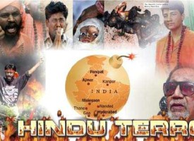 Hindu Terrorism: A Real Threat to India