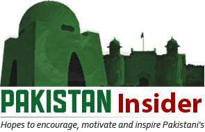 Pakistan Insider