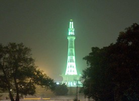 Amazing Places To Visit In Pakistan