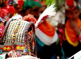 People of Kalash – A Heritage Almost Lost?