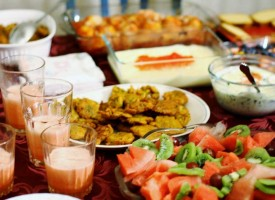 Preparing for Ramadan: Focus on Food for the Soul Not the Body