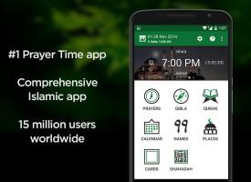 Ramadan Apps – Let Technology Help You In Ramadan!