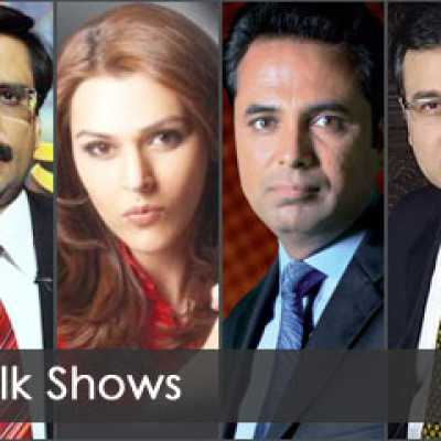 Pakistan insider hopes to encourage motivate and for Pakistani talk shows