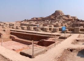 Mohenjo-Daro – What Lies in History