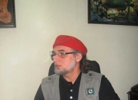 Saving Pakistan, Zaid Hamid Style