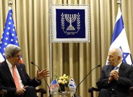 The US Policy of Indifference About Palestine