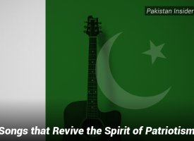 Songs that Revive the Spirit of Patriotism