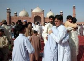 10 Things I love About Eid-ul Fitr in Pakistan