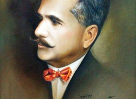 Is it Time for Another Iqbal?