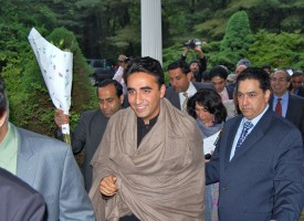 Bilawal Jumps on the Rigging Bandwagon!