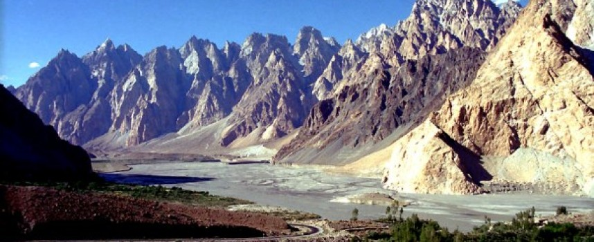 Karakoram Highway – The Real 'High' Way!