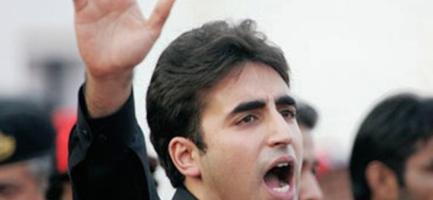 Big crowd, Loud chants, Threats, Political Jargon check, but what did Bilawal's speech NOT have…