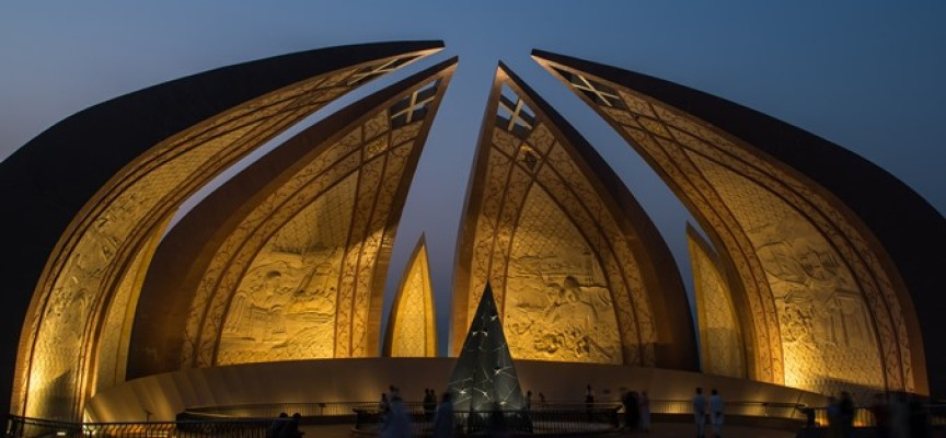 Amazing Places to Visit In Pakistan Part-II