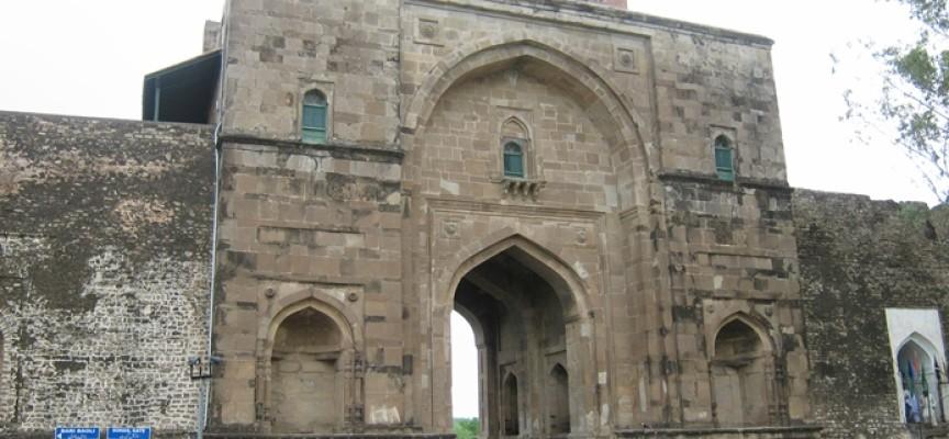 Qila-e-Rohtas – Standing tall since 1541